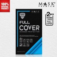 Samsung Galaxy S6 Edge+ - Mask Premium TPU Full Cover