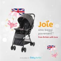 Baby Stroller Joie SMA Baggi Pavement