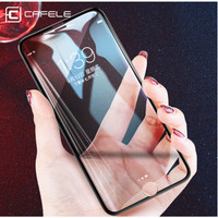 Cafele 4D Tempered Glass iPhone SE 2 / iPhone 7 / iPhone 8