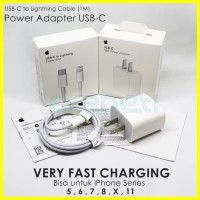 FAST CHARGER iPhone 11 X XS XR Max 8 Plus Cas Casan hp IPAD Charging