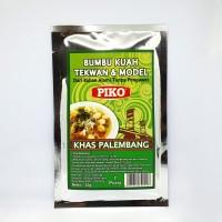 Bumbu Instan Kuah Tekwan & Model 35gr Piko pempek Palembang