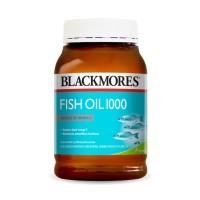 Blackmores Fish Oil 1000 (200)