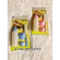 Botol Susu Hewan/ Botol Anjing/ Botol Kucing