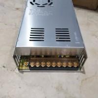 Power Suply Jaring Adaptor CCTV Led Strip 12V 30A