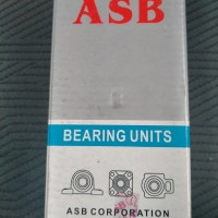 pillow ucp 205 merek asb block bearing duduk 25mm