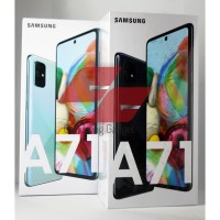 Samsung Galaxy A71 8/128 Garansi Resmi SEIN