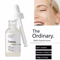"[FULL SIZE] The Ordinary BUFFET"" 30ML Serum"