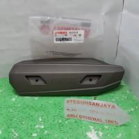 Cover Tutup Tameng Pelindung Knalpot 1LB-E4718 Xeon RC , GT 125 YAMAHA