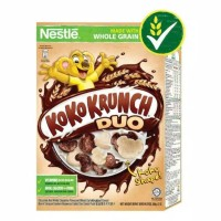Koko Krunch Duo 330 gram