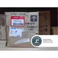 BLOK SEHER HONDA ORIGINAL/ 12010-KVL-N00/ KHARISMA, SUPRA X 125 KARBU
