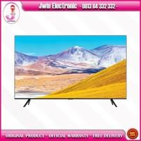 Samsung 55TU8000 55 Inch 55 Crystal UHD 4K Smart LED TV UA55TU8000