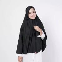 Jilbab Instan Kerudung Swarovski Bergo Zoya Marsha Glittering