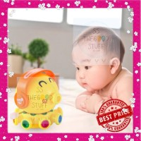 Baby Toy Gurita Putar Mainan Anak Lucu Clockwork Octopus Best Seller!