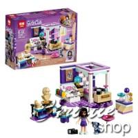 Blok LEGO kw Friends - Emma's Deluxe Bedroom Building Sets 205pcs