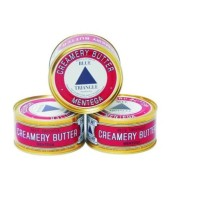 Butter blue triangle / butter segitiga/ creamery butter 340 gram