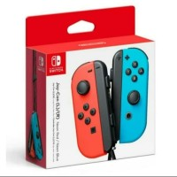 JoyCon Switch / Stick Joy Con Nintendo Switch / Joycon Controller neon