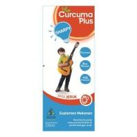 CURCUMA PLUS SHARPY 60 ML