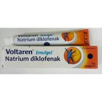 VOLTAREN 1 % GEL 20 GR