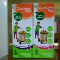 CURCUMA PLUS FRUIT&VEGGIE
