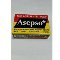 ASEPSO SABUN ANTISEPTIC