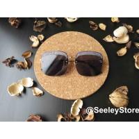 Kacamata Hitam / Sunglass Wanita Miu Miu 5124