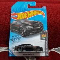 Hotwheels 18 Copo Camaro SS Black