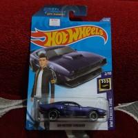 Hotwheels Ion Motors Thresher FnF Spy Racers Lot G 2020