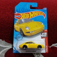 Hotwheels 96 Porsche Carrera Lot G 2020
