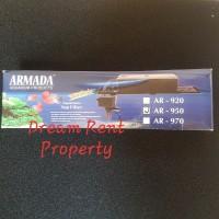 1 Set Aquarium Top Filter Akuarium Top Filter Akuarium ARMADA AR950