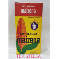 TEPUNG MAIZENA BAKER KING 500 GR