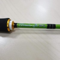 Joran Bambu Ijo 2-6 lb Telecopic Relix Nusantara