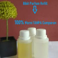 Bibit Parfum Refill Bacarat ( 100 ml )