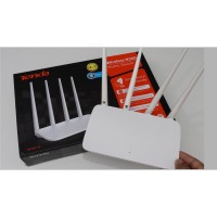 Tenda F6 Wifi router 300 Mbps Extender repeater 4 Antena