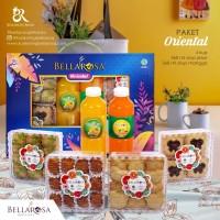 BellaRosa Kue Kering Paket Ramadhan Parcel Lebaran - Oriental