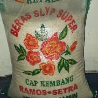 beras kembang setra ramos 20 kg