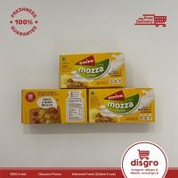 Emina Mozza Cheese 170gr Keju Mozzarella Cheddar