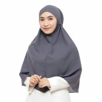 Hilma Bergo Daily Hijab (NEW COLOR)