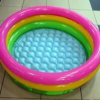 kolam renang anak INTE86 cm x 25 cm mainan outdoor