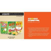 READY STOCK B29 Dishwash Pouch 800ml x2pcs - Lime / Pencuci Piring