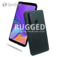 Softcase Samsung Galaxy A6 2018, A9 2018 Series Rugged