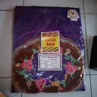 Sprei Batik Tanah Raja