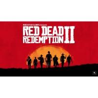DVD Backup RDR 2 Red Dead Redemption 2 PC Rockstar Original Files