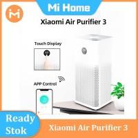 Xiaomi Mi Air Purifier 3 OLED Touch Display Sterilization Air Ionizer