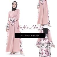 Safa Dress Pink Peach