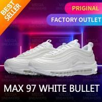"""Nike Air Max 97 Golf """"White Bullet"""" - 37"""