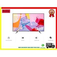 SAMSUNG QA55Q60TAKXXD-QLED TV 4K DUAL LED SMART TV 55 INCH QA55Q60T