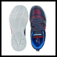 Skechers S Lights: Erupters Iii Boys Sneakers Shoes - Navy