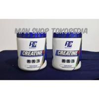 GRATIS ONGKIR RC Ronnie Coleman Creatine XS 300gram 300 gram 120
