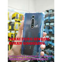 * Nokia 61 2018 - Case Clear Anticrack Soft Case