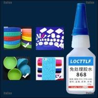 Itali Loctite Botol Lem Instan Multifungsi Bahan Silikon